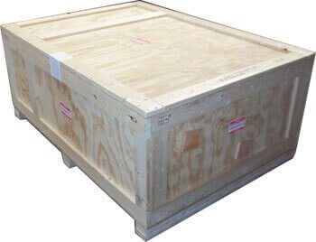 Durable Wooden Boxes