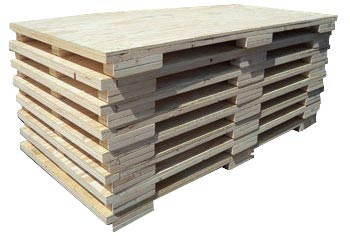 Custom Made Pallets Southern California