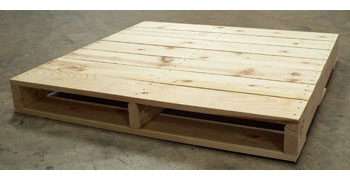 Standard Pallets Manufacturers Orange County