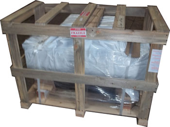 Open Side Crates Suppliers