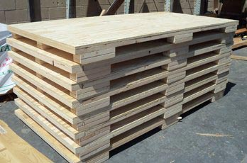 Orange County Pallets Skids